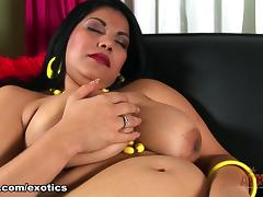 Trinity - Masturbation Movie
