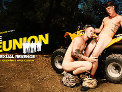 The Reunion: Sexual Revenge XXX Video