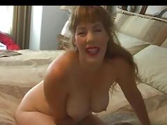 immodest talking mother I'd like to fuck