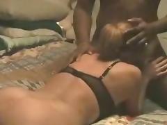 Mature hotwife with blacks vol1
