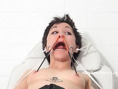 Bizarre, Asian, BDSM, Bizarre, Extreme, Facial