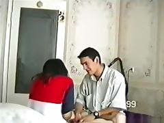 Full homemade sextape of that cute 1999 girl