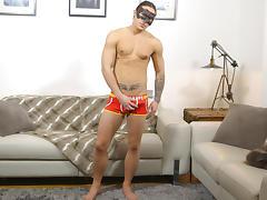 Kosta in Kosta XXX Video