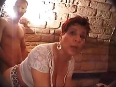 Old, Anal, Granny, Group, Mature, Old