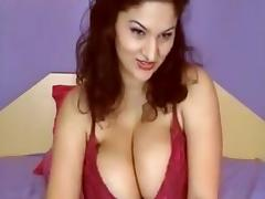 Gorgeous Mature With Huge Boobs