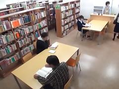 Schoolgirls Assaulted In Library - Part 1 (MRBOB)