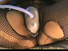 Latin pussy pump