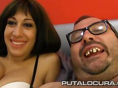 Spanish, Amateur, Babe, BBW, Big Tits, Bitch