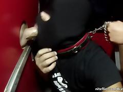 Bondage, BDSM, Bondage, Femdom, Gloryhole