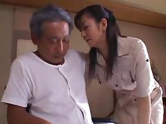 Father, Asian, Japanese, Mature, Uncle, Wife