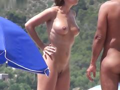 Voyeur HD  Beach Video N 152