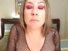 sexy eyes christina florez SPH size queen