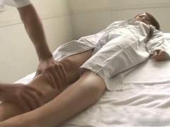 Yuna Momose Trades Clothes For Sexual