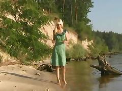 Sveta - Ukrainian nymph
