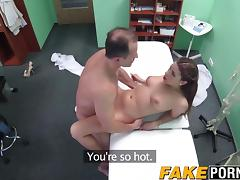 Doctor, Amateur, Doctor, Hardcore, Penis, Pussy