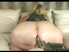 SBBW Gets Fuck By Machine