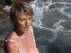 anale sulla scopgliera