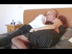 Experienced, Amateur, Fucking, Granny, Mature, Old