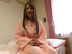 Compilation of Hina Kinami getting that hairy pussy worked over