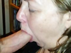 wife, let's go, start to blowjob