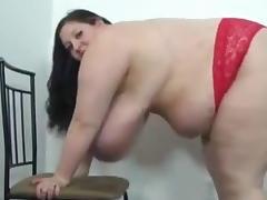 Big Booty PAWG Mylie