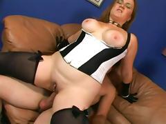Chunky Jessica Devine