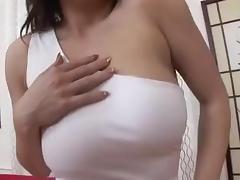 Gorgeous Shy Gaper