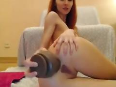Assfucking, Anal, Assfucking, Dildo, Toys, Vibrator