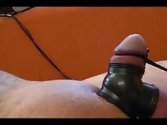 Penis, Electro, Penis
