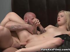 Charlyse Angel in Angelic Sexy Slut - PureXxxFilms