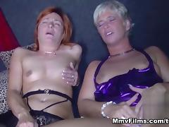 All The Swinger Ladies Video - MmvFilms