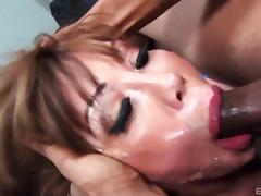 All, Big Tits, Cumshot, Deepthroat, Doggystyle, Facial