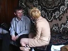 russe amateur