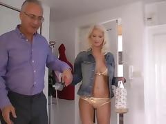 Bombshell, Big Tits, Bimbo, Blonde, Boobs, Classy