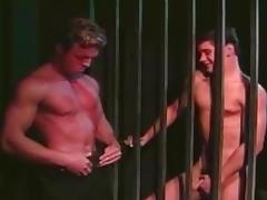 sucking fucking jail