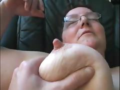 Grandma, Amateur, Cum, Cum in Mouth, Granny, Homemade