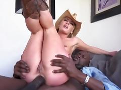 Big Black Cock, Anal, Assfucking, Interracial, Sex, Big Black Cock