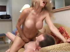 Super sexy old spunker loves to fuck and the taste of cum