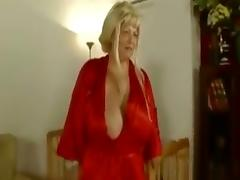 Taboo, Granny, Mature, Old, Russian, Old and Young
