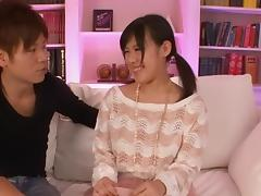Miyuki Nonomura Uncensored Hardcore Video