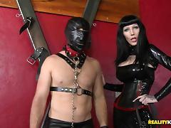 Mistress, BDSM, Femdom, Fetish, HD, Mistress