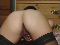 British FC Slut 2