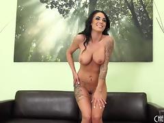 Panties, Asshole, Bra, Fingering, HD, Masturbation