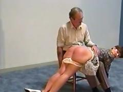 very strict OTK Punishment (1)