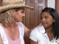 Autum Moon & Elexis Monroe & Emy Reyes in Road Queen #08, Scene #02