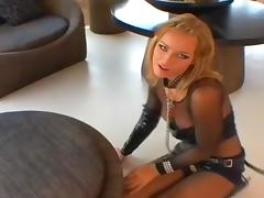 Splendid Hardcore Pantyhose xxx video