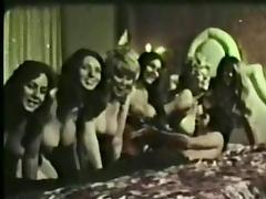 wild orgy - 70s