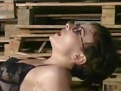 Hot Tamale #187: Janice 2