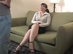Secretary, BDSM, Office, Secretary