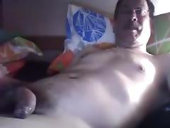 Daddy cum for cam 365